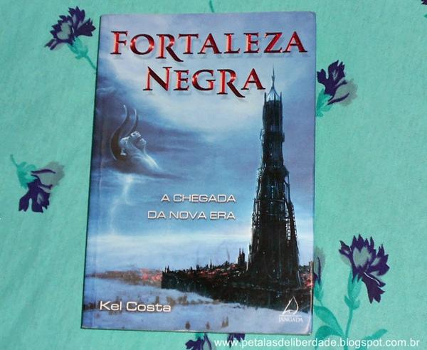 Fortaleza Negra, Kel Costa, vampiros