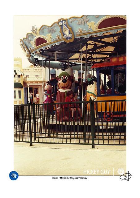 Wonderland - Attractions #12