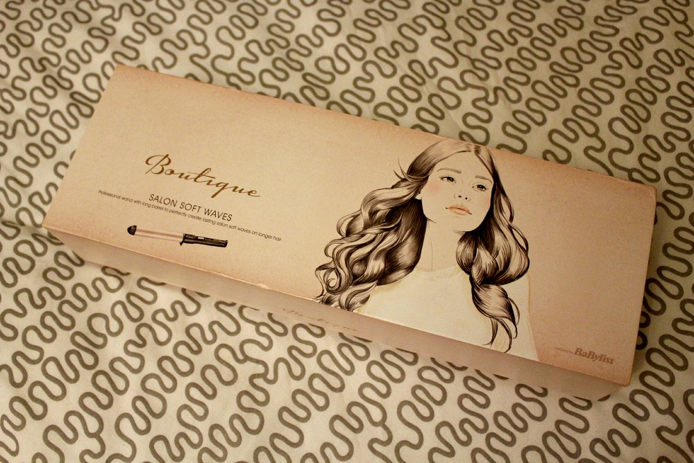 Vintage Styling with Babyliss-8