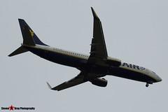 EI-DPO - 33612 2207 - Ryanair - Boeing 737-8AS - Luton M1 J10, Bedfordshire - 2014 - Steven Gray - IMG_0968