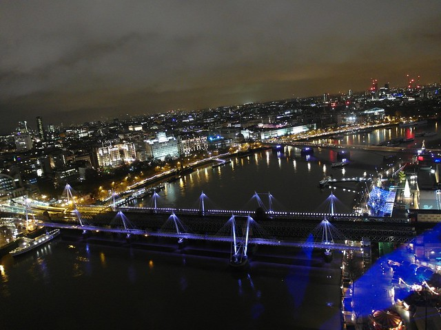 London eye-倫敦眼-大笨鐘-17度C英國隨拍 (86)