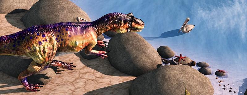 Indy Dino