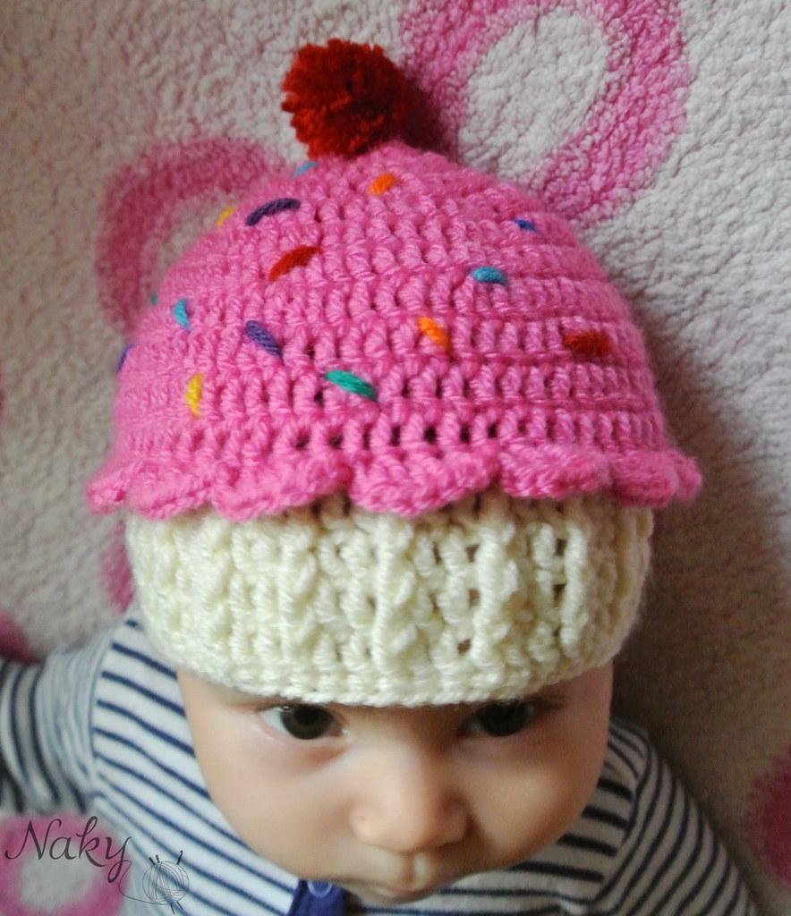 Cupcake hat (1)