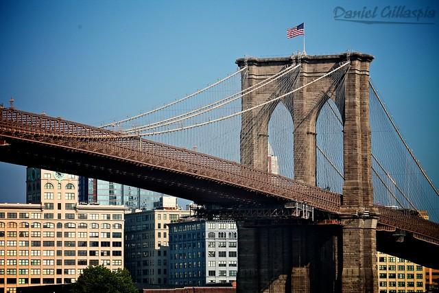 Brooklyn Bridge 3