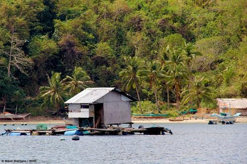 Beton Island - Offshore Residence (Mavic Matillano)