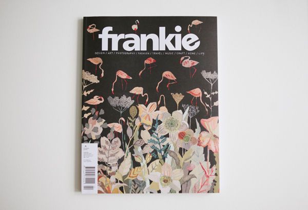 Frankie Issue 64