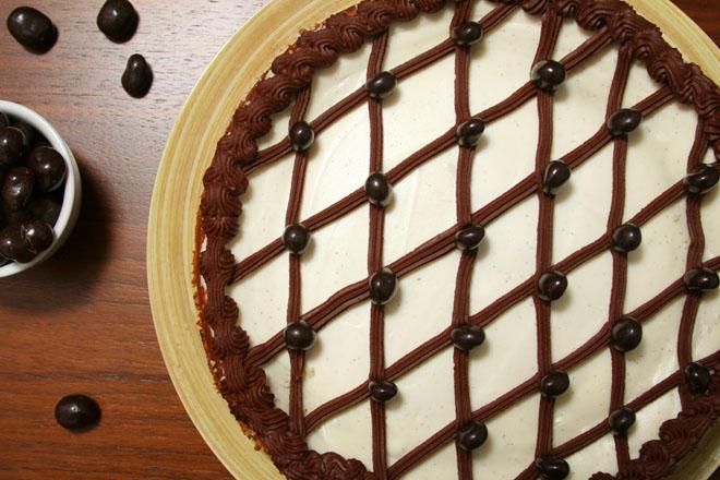 cappuccino fudge cheesecake 7