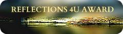 new REFLECTIONS 4U award