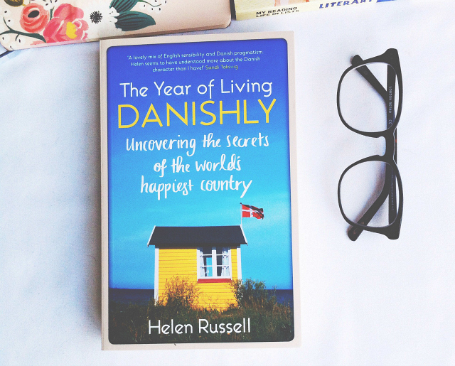 the year of living danishly book haul top uk book blogs lifestyle uk vivatramp bee