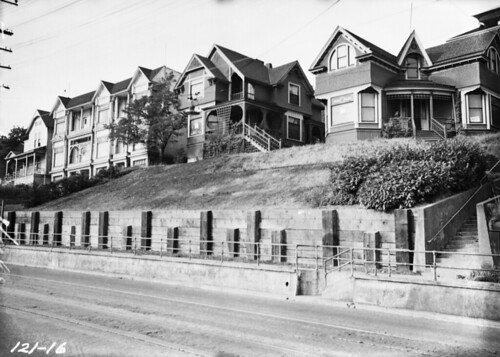 Eastlake and Valley, 1934