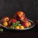 Gooseberries And Peaches by panga_ua