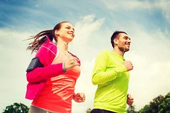 Ověřeno: s hudbou ze Spotify při běhu spálíte víc kalorií