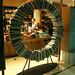 Wheel of books by DameBoudicca