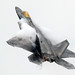 Lockheed Martin F-22 09-4191 by Jacek W