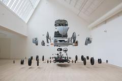 Car as art