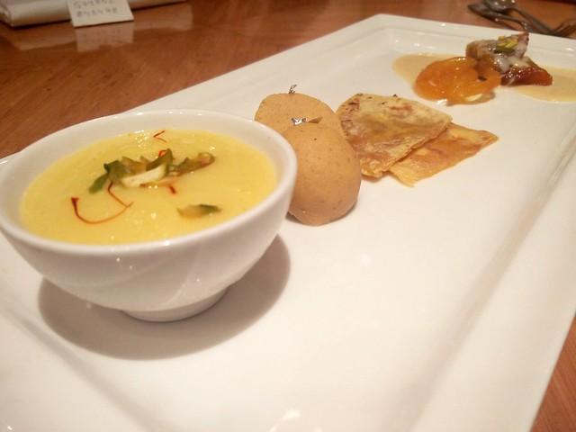 Gujarati Food Festival At Marriott (3)