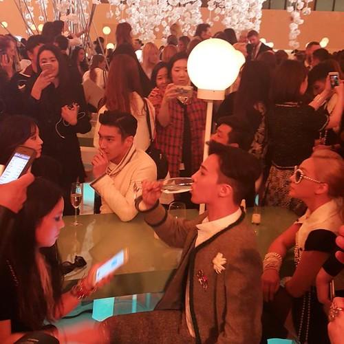 GDYB Chanel Event 2015-05-04 Seoul 096