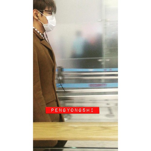 TOP - Incheon Airport - 05nov2015 - pengyongshi - 01