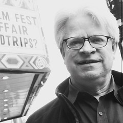 the archivist with a cult following-- rick prelinger from the prelinger archives in san francisco presents new work on an agrarian theme : farms lost and found, homemovies made by farmers collected from all over..read all about it: http://ift.tt/2ehJ06r