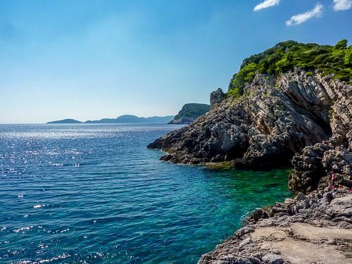Elafiti Island Kayak Tour, Croatia-16