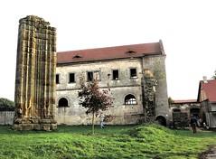Klášterní Skalice, Czech Republic