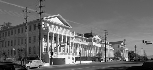Citadel Offices on Ventura Boulevard (0774)