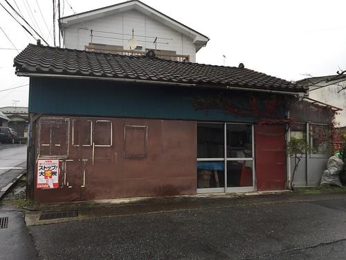 ささき書店跡地3