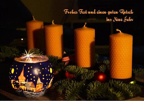 Frohes Fest 2014