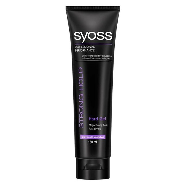 Syoss Hair Products