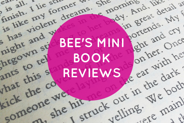 vivatramp bees mini book review book lifestyle blogger uk
