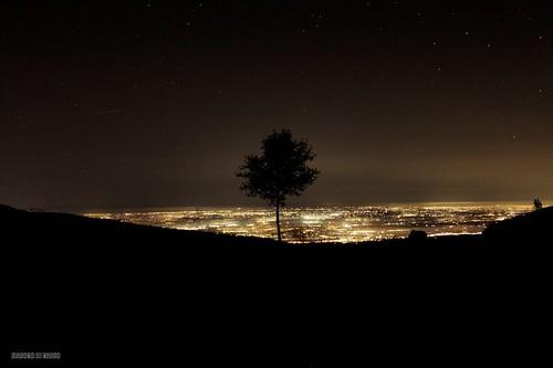 longexposure italy panorama night nightlights view notte piancavallo friuliveneziagiulia lungaesposizione nightescape