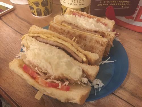 [美食]士林豐盛號早餐37