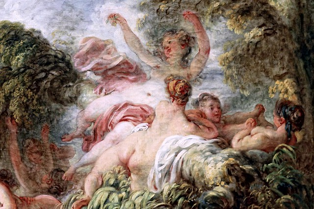 IMG_6972MJB Jean Honoré Fragonard. 1732-1806. Paris
