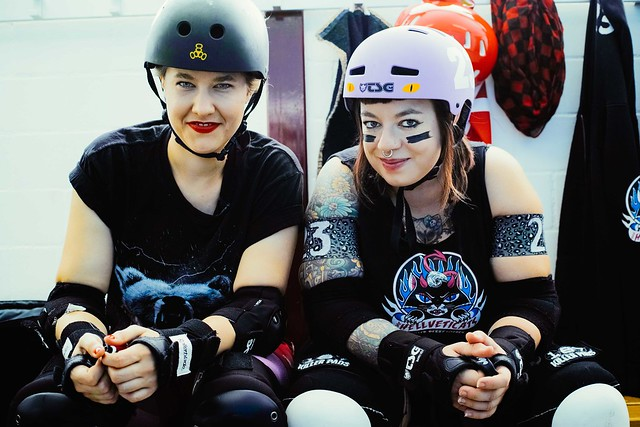 Anic und Miranda