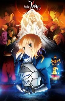 Fate/Zero [Bản Blu-ray] - Fate Zero [BD] | Fate/Zero [BD] | 2 Season
