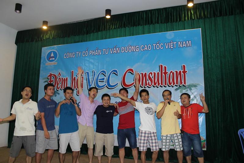 VECC 2014 He Soi Dong Van Nghe