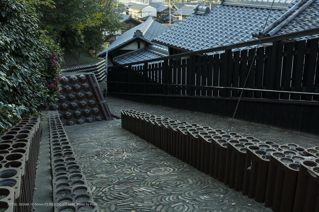 Tokoname Yakimono Sanpomichi-29