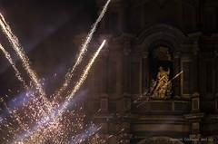 Baroque fireworks...