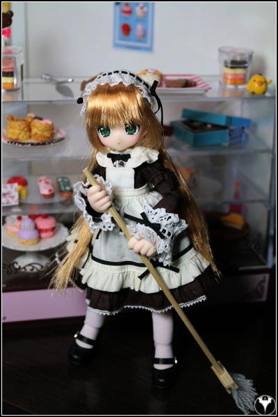 [Azone Lil'Fairy] Bienvenue au Maid Café ~~ 15879890885_b40ab174b2_o