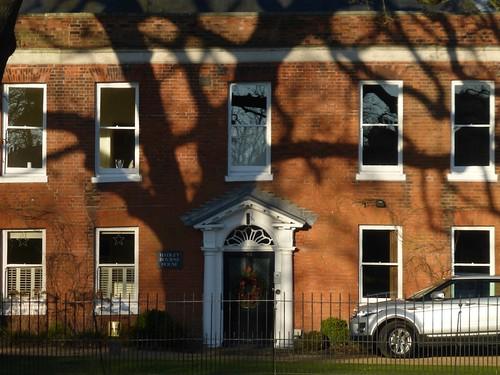 House, Hadley Green (option c & d)