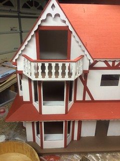 Doll House Design-Day 1