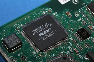 Intel PRO 100 Intelligent Server Adapter with i960