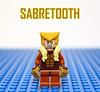 [MOC] Sabretooth v.2