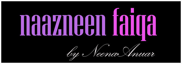 Label Naazneen Faiqa (Blog)