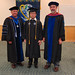 121214 College of Science & Engineering Master Hooding