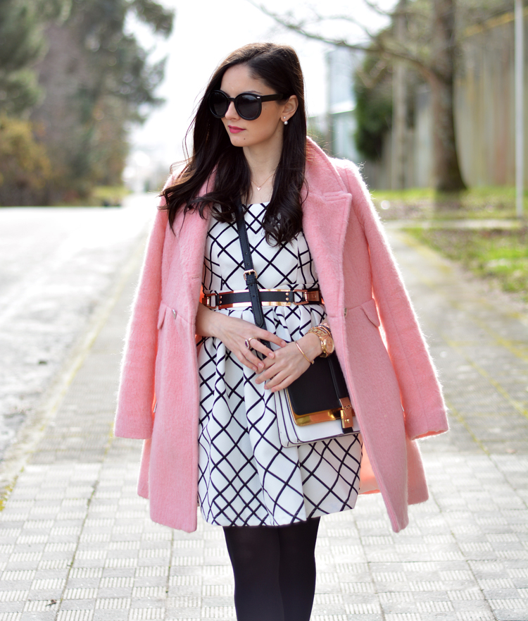 zara_pink_coat_ootd_outfit_stradivarius_tfnc_dress_06