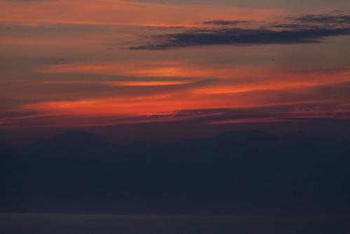 travel november italy sunrise europe amalficoast 2014
