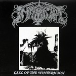 "Immortal Call of the Wintermoon demo 1991 7"" Single"