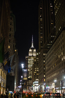 Empire State Building - NY