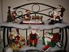Billie Lane's Santa Collection 003 by pcatelinet